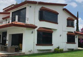 Foto de casa en venta en Real de Oaxtepec, Yautepec, Morelos, 16706697,  no 01