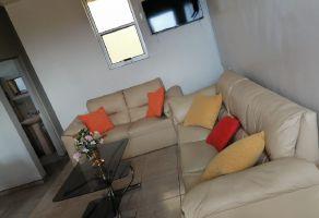 Foto de departamento en renta en Arquitectos, Chihuahua, Chihuahua, 17373585,  no 01