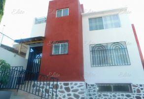 Foto de casa en renta en Álamos 3a Sección, Querétaro, Querétaro, 20605397,  no 01