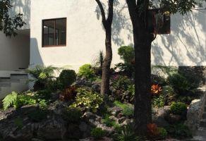 Foto de casa en condominio en venta en Pueblo de los Reyes, Coyoacán, DF / CDMX, 21864766,  no 01