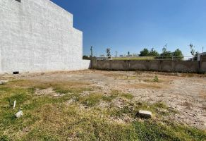 Foto de terreno habitacional en venta y renta en El Trébol, Tepotzotlán, México, 21733222,  no 01