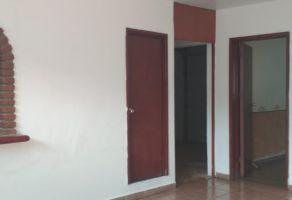 Foto de departamento en renta en Cuajimalpa, Cuajimalpa de Morelos, Distrito Federal, 6789437,  no 01