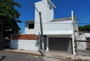 Foto de casa en venta en Niños Héroes, Veracruz, Veracruz de Ignacio de la Llave, 21888948,  no 01