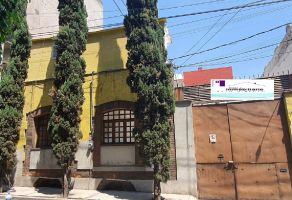 Foto de terreno comercial en venta en Actipan, Benito Juárez, DF / CDMX, 20160082,  no 01