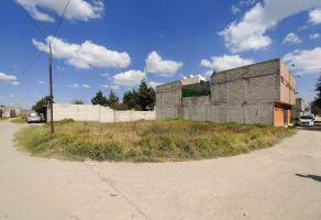 Foto de terreno habitacional en venta en Hacienda San José Barbabosa, Zinacantepec, México, 22668415,  no 01