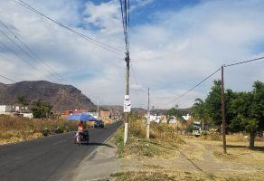 Foto de terreno habitacional en venta en Cabrera, Atlixco, Puebla, 21788806,  no 01