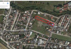 Foto de terreno habitacional en venta en El Riego Norte, Puebla, Puebla, 21449124,  no 01