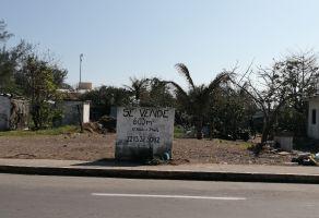 Foto de terreno comercial en venta en Anton Lizardo, Alvarado, Veracruz de Ignacio de la Llave, 11505997,  no 01