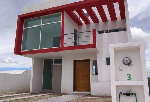 Foto de casa en venta en Banthí, San Juan del Río, Querétaro, 17005164,  no 01
