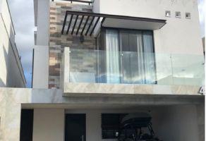 Foto de casa en venta en Moderno Apodaca I, Apodaca, Nuevo León, 15536328,  no 01