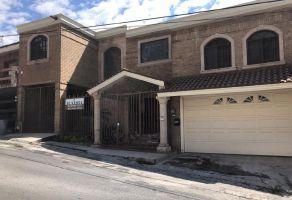 Foto de casa en venta en Las Cumbres 3 Sector, Monterrey, Nuevo León, 14693794,  no 01