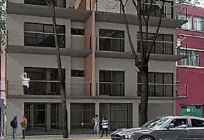 Foto de departamento en venta en Roma Norte, Cuauhtémoc, Distrito Federal, 6846769,  no 01