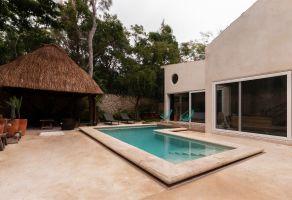 Foto de casa en venta en La Veleta, Tulum, Quintana Roo, 21032086,  no 01