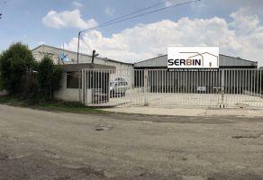 Foto de nave industrial en renta en Chachapa, Amozoc, Puebla, 21110506,  no 01