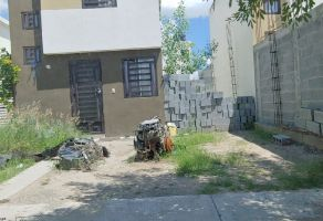 Foto de casa en venta en Apodaca Centro, Apodaca, Nuevo León, 15941370,  no 01