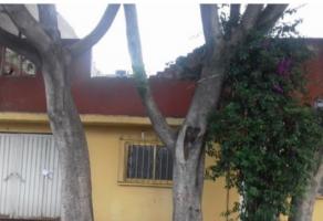 Foto de casa en venta en Santa Cruz Meyehualco, Iztapalapa, DF / CDMX, 17224095,  no 01