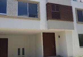 Foto de casa en renta en Ex-Hacienda la Carcaña, San Pedro Cholula, Puebla, 22249031,  no 01