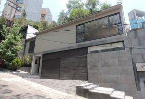 Foto de casa en condominio en venta y renta en Lomas de Bezares, Miguel Hidalgo, DF / CDMX, 18951489,  no 01