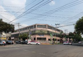 Foto de local en renta en Transito, Cuauhtémoc, DF / CDMX, 22044634,  no 01