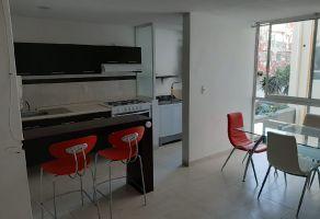 Foto de departamento en renta en Santa Cruz Atoyac, Benito Juárez, DF / CDMX, 6521077,  no 01