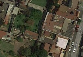 Foto de terreno habitacional en venta en Barrio del Niño Jesús, Coyoacán, DF / CDMX, 10227286,  no 01