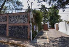 Foto de casa en venta en San Nicolás Totolapan, La Magdalena Contreras, DF / CDMX, 16492188,  no 01
