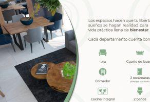 Foto de departamento en venta en Ampliación Hacienda de La Huerta, Morelia, Michoacán de Ocampo, 20894316,  no 01