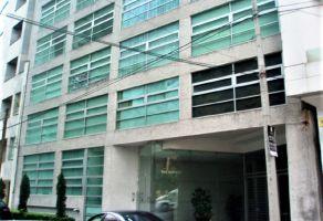 Foto de departamento en renta en Reforma Social, Miguel Hidalgo, DF / CDMX, 17117136,  no 01
