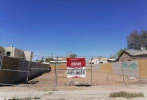 Foto de terreno habitacional en renta en Segunda Sección, Mexicali, Baja California, 20224165,  no 01
