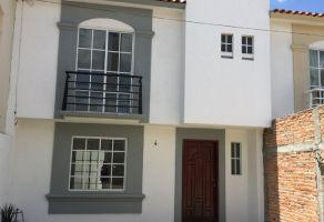 Foto de casa en venta en El Paseo, San Luis Potosí, San Luis Potosí, 15183222,  no 01