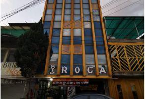 Foto de edificio en venta en Desarrollo Urbano Quetzalcoatl, Iztapalapa, DF / CDMX, 17537244,  no 01