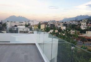 Foto de casa en venta en Las Cumbres 4 Sector  A, Monterrey, Nuevo León, 19761383,  no 01