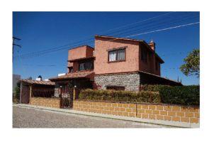 Foto de casa en venta en Residencial Haciendas de Tequisquiapan, Tequisquiapan, Querétaro, 15205424,  no 01