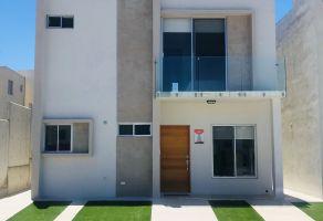 Foto de casa en venta en Santa Fe, Tijuana, Baja California, 13331558,  no 01