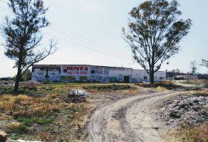 Foto de terreno industrial en renta en 25 de Diciembre, Querétaro, Querétaro, 12283071,  no 01