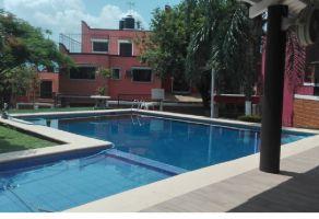 Foto de casa en condominio en venta en Burgos, Temixco, Morelos, 20632781,  no 01