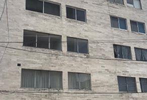 Foto de departamento en renta en Lindavista Norte, Gustavo A. Madero, DF / CDMX, 15735844,  no 01