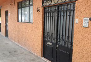 Foto de departamento en renta en Del Carmen, Coyoacán, DF / CDMX, 21902131,  no 01