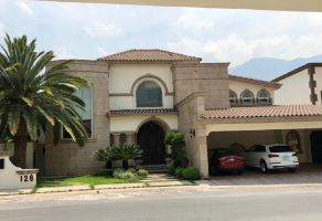 Foto de casa en venta en Sierra Alta 3er Sector, Monterrey, Nuevo León, 17134219,  no 01