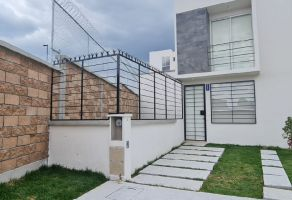Foto de casa en renta en San Lorenzo Almecatla, Cuautlancingo, Puebla, 21978653,  no 01