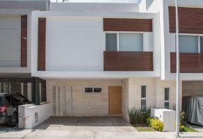 Foto de casa en venta en Desarrollo Habitacional Zibata, El Marqués, Querétaro, 15940181,  no 01