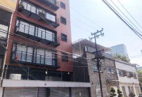 Foto de departamento en renta en Anzures, Miguel Hidalgo, DF / CDMX, 19163464,  no 01