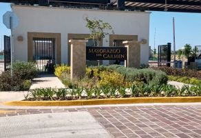 Foto de terreno comercial en venta en El Mayorazgo, León, Guanajuato, 17503496,  no 01