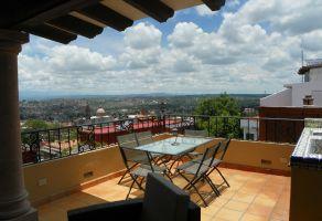 Foto de casa en renta en San Miguel de Allende Centro, San Miguel de Allende, Guanajuato, 10455797,  no 01