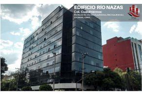 Foto de edificio en renta en Cuauhtémoc, Cuauhtémoc, DF / CDMX, 16385440,  no 01