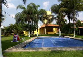 Foto de terreno habitacional en venta en El Paraíso, Jiutepec, Morelos, 19090577,  no 01
