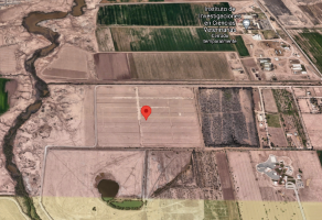 Foto de terreno habitacional en venta en 1 de Diciembre, Mexicali, Baja California, 21206217,  no 01