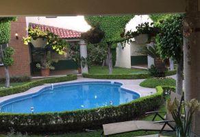 Foto de casa en renta en Ampliación Azteca, Temixco, Morelos, 15615625,  no 01