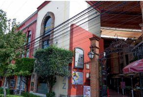 Foto de local en renta en San Angel, Álvaro Obregón, DF / CDMX, 14902323,  no 01