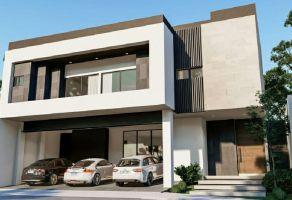 Foto de casa en venta en Carolco, Monterrey, Nuevo León, 20635737,  no 01